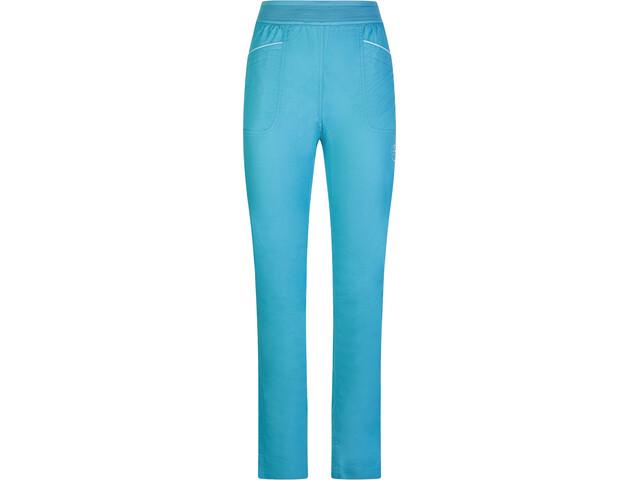 La Sportiva Itaca Pants Women, azul